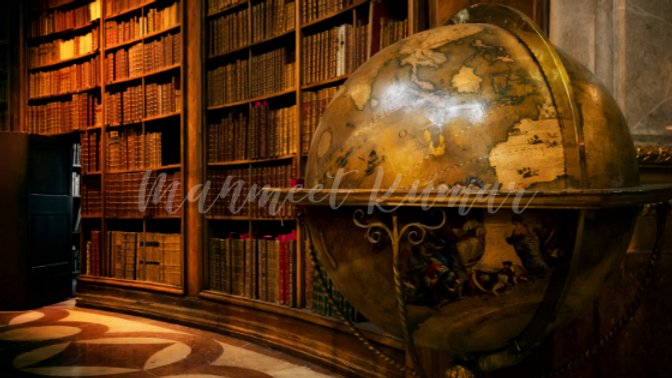 Read more about the article 7 Awesome Ways Akashic Records Can Transform Your Life