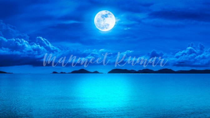 3 Steps to Intensify Manifestation on Full Moon