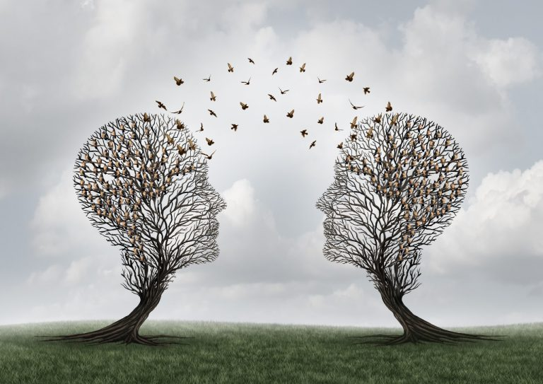 Read more about the article Healing Soul Relationships